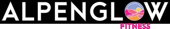 Alpenglow Fitness Logo